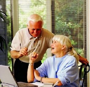 老年痴呆的保健措施