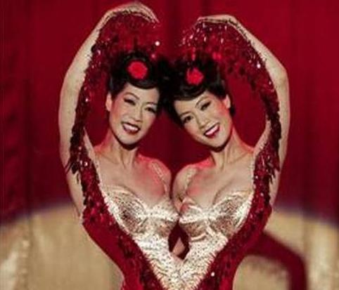 国外连体双胞胎的奇异人生 - 深海 - 深海之恋