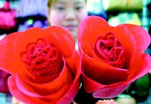2012年浪漫情人节表白歌曲推荐