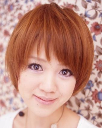 好看的短发发型_好看的女生短发发型