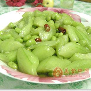 丝瓜怎么做好吃