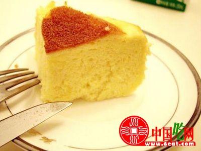 电饭锅做蛋糕的方法